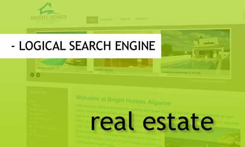 MR Websites logical search engine tool
